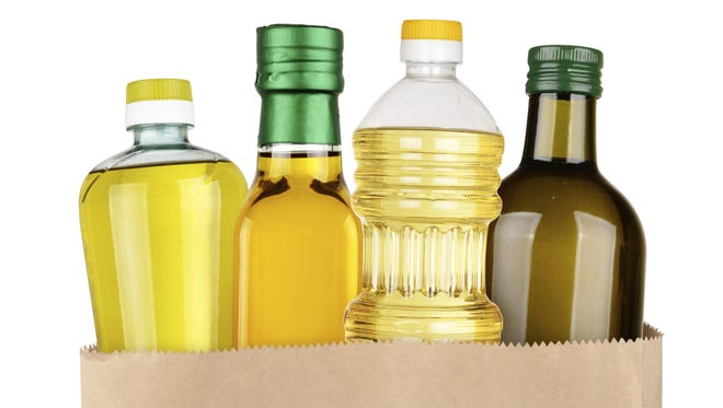 Choosing the right oil sometimes depends on what flavor will best suit your dish.