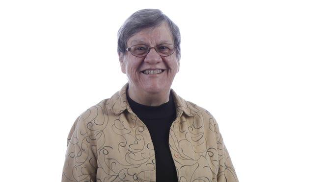 Dora Christian