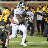 Couch: 3 quick takes on Michigan State's 30-27 win at Minnesota