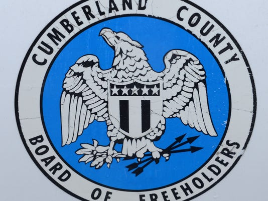 032914 Cumberland County Freeholders Carousel