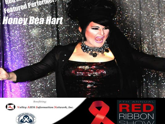 Red Ribbon Show