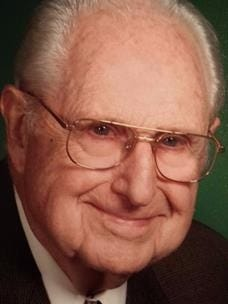 Russel L. Gibson, 95