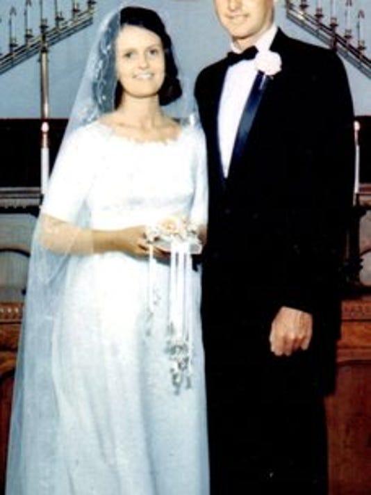 Anniversaries: Lowell Andersen & Kitty Andersen