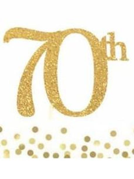 Anniversaries: Newark High School & Class of 1948
