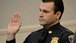 Framingham acting Police Chief Ron Brandolini says officers will respond to complaints about parties flouting coronavirus rules, but in most cases will take notes rather than break up gatherings.