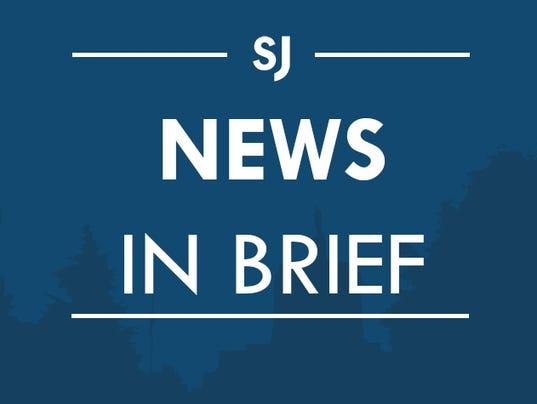 Statesman Journal news brief