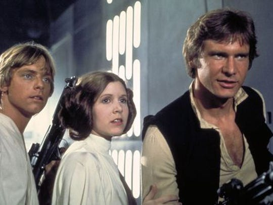 'Star Wars: A New Hope'