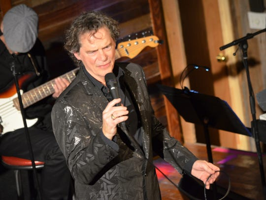 B.J. Thomas will perform in the Valley on March 3, 2019.