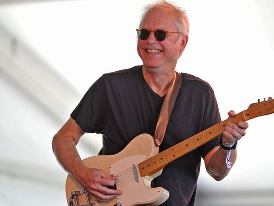 Bill Frisell will perform at the 2019 Big Ears Festival.