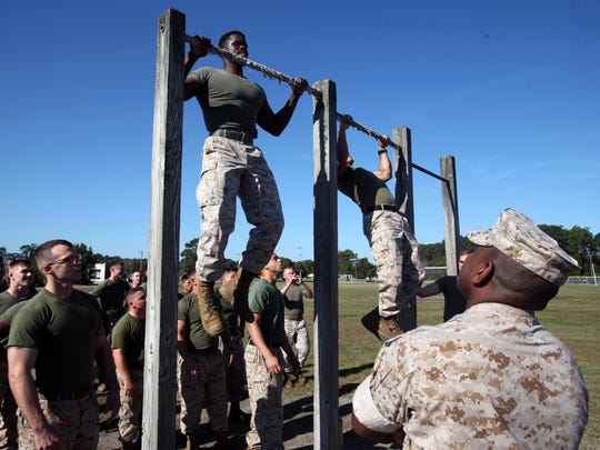 11 things Marines need to know about the new PFT, CFT and ...