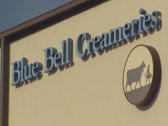 Blue Bell Creameries. (Photo: KHOU)