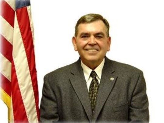 Randolph County Sheriff Maynard Reid Laid To Rest