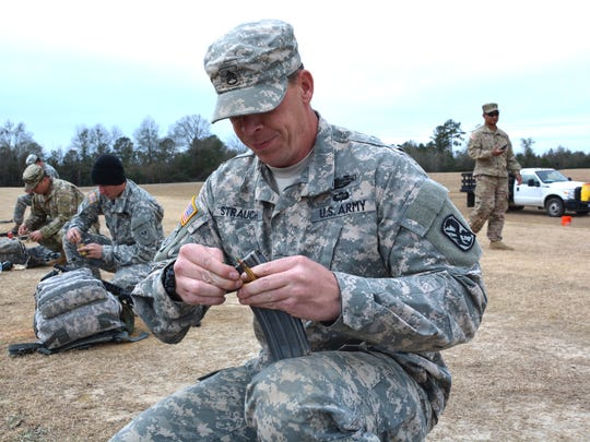 Army Training Army Training Requirements And Resources System