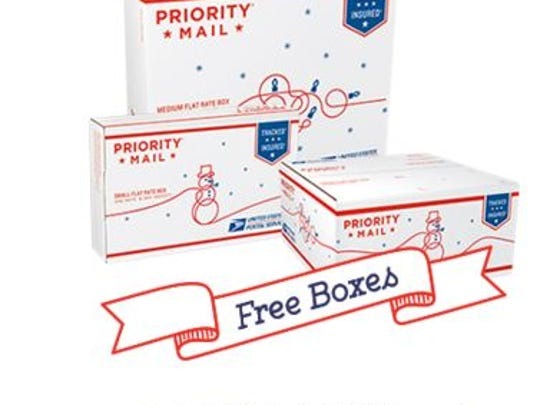 Note: Express Mail is simply the expedited version of Priority Mail. You pay significantly more, but your shipment is quoted at one business day instead of with Priority. Express Mail requires its own special boxes, but they too are free at lancar123.tk