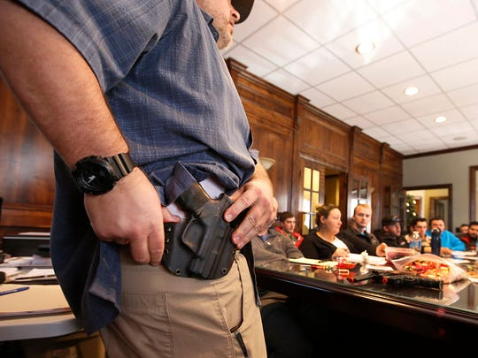 Starting on Thursday, June 27, law-abiding Kentucky citizens will no longer need a permit to carry concealed weapons in the commonwealth.