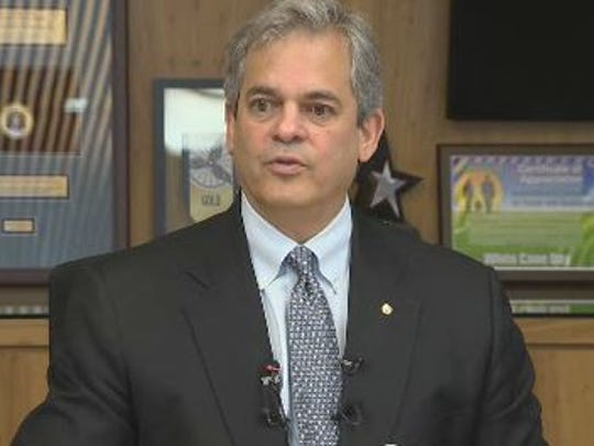 Mayor Steve Adler
