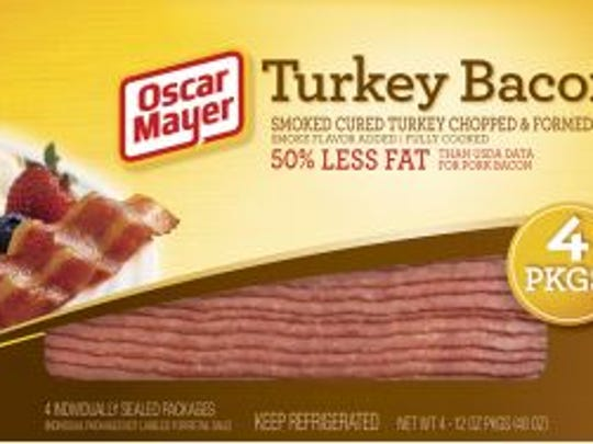 32434335 in addition 969228 Smokies besides Our Products together with 10292667 moreover Pre Cooked Turkey Bacon Nutrition. on oscar mayer turkey bacon