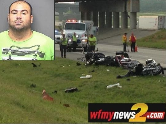Driver Accused In Deadly Motorcycle Accident Charged In