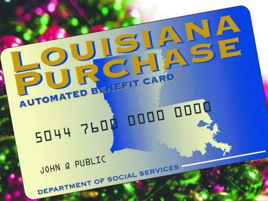 Authorities say 104 people who used their Louisiana Purchase card for cash or illegal purchases at an Alexandria convenience store have had their benefits revoked. They also must repay $254,132.64 to the state.