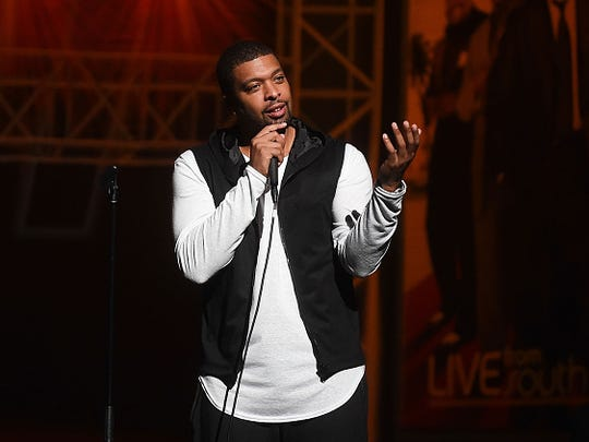 DeRay Davis - Sunday, March 13 - DeVos Performance
