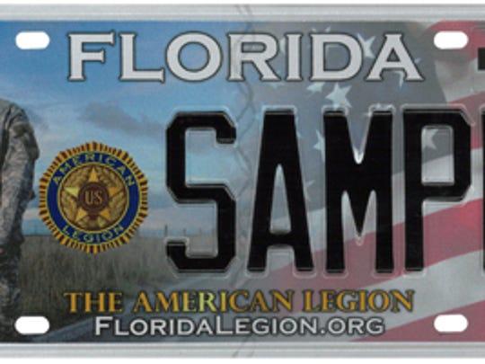 Bucs Plate Among 4 New Options For Florida Drivers