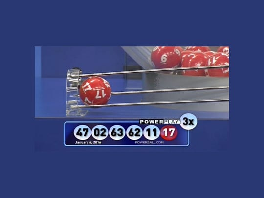 how to read a lottery ticket powerball