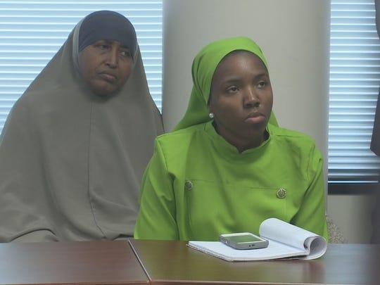 Providence county muslim single women