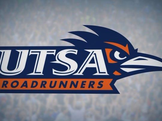 UTSA Roadrunners Logo