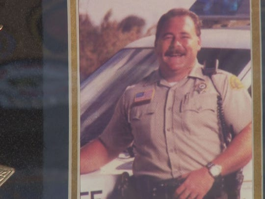 Tennessee man recalls times with San Bernardino Sheriff's Office