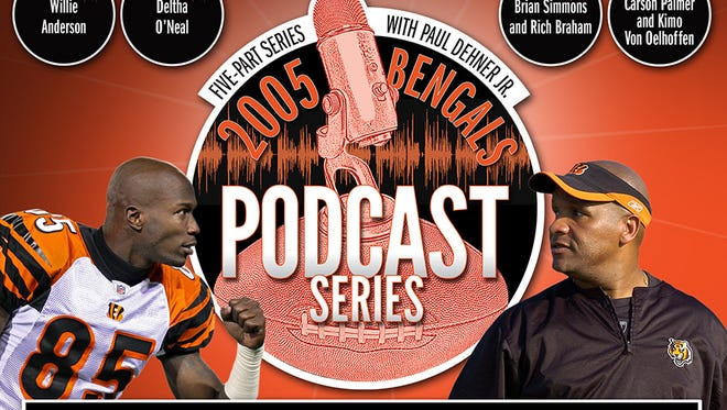 This week: Chad Johnson and Hue Jackson