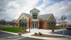Susquehanna branches will convert to BB&T