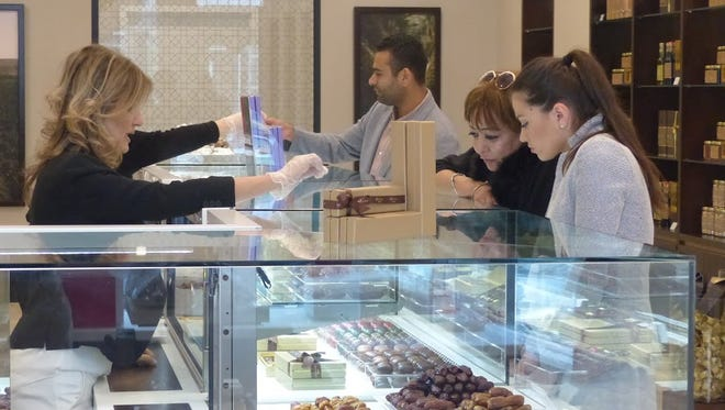 Bateel was founded 26 years ago as an ultra-premium date cultivator and retailer. The company has grown into a specialty provider of dates, chocolates, cookies, biscuits and other food products with 51 shops in 14 countries.