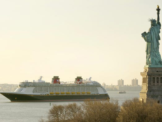 Disney To Build Yet Another Ship - Is disney building a new cruise ship