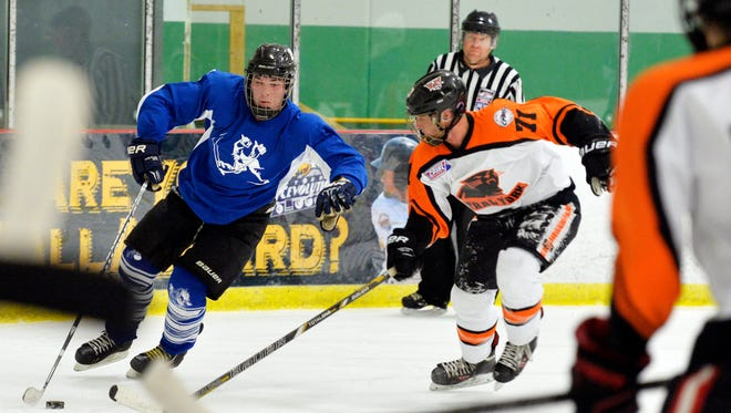 York City Council will consider a seven-year lease with a new tenant for the York Ice Arena.