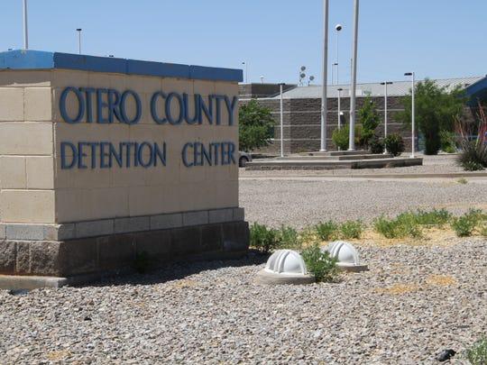 Otero County Detention Center