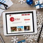 Win a Tablet For Christmas
