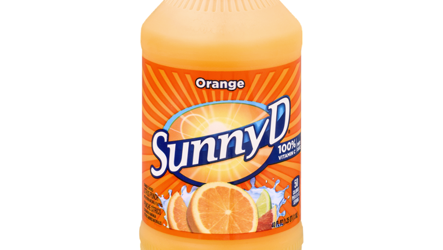 the best juice ever sunny d review