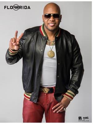 Hip hop artist Flo Rida's Sept. 23 concert at Centene Stadium has been canceled.
