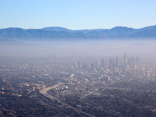 Los Angeles: It's not just developing countries that