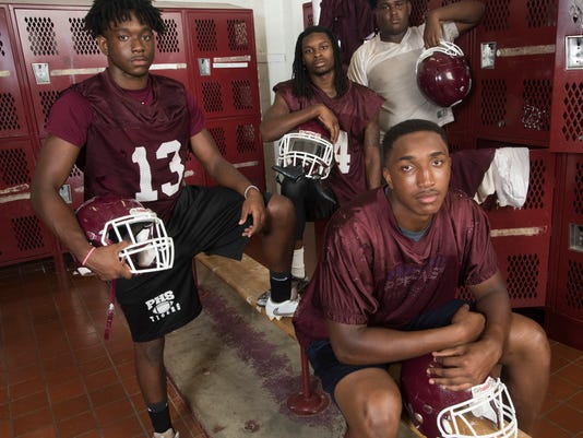 PHS Football Preview