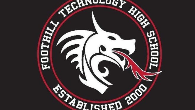CONTRIBUTED PHOTO Foothill Technology High School logo