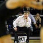 15 photos: Iowa wrestling coach Tom Brands