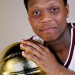 Prep Person of the Year Cassius Winston reflects on U-D Jesuit career