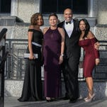 National Coalition of 100 Black Women holds Masquerade Gala in Mahwah