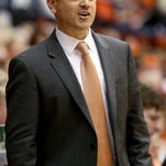 Oregon State head women's basketball coach Scott Rueck has been named an assistant coach for the U.S. women's team in the Pan American Games.