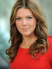 "USA TODAY contributor Trish Regan anchors ""The Intelligence"