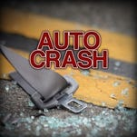 Malmstrom airman cited in the rollover crash that occurred Saturday near Augusta, Montana Highway Patrol officials said Thursday.