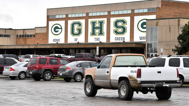 The student responsible for bringing a gun to Gallatin High School Thursday has been ordered detained by the Juvenile Judge.