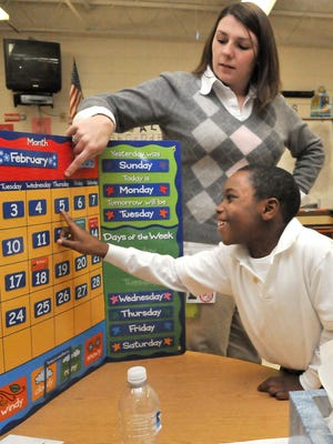 Brian Freeman, Forrest County School District Superintendent, said a negative impression of the education profession is contributing to a teacher shortage in Mississippi.