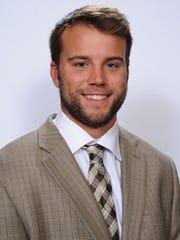 Zach Terrell